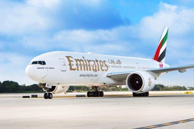 Avió d'Emirates
