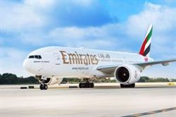 Emirates engega un nou servei a Ciutat de Mèxic via Barcelona (EMIRATES)