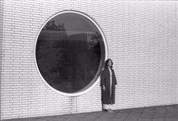 El Pavelló Mies van der Rohe acull la investigació sonora i arquitectònica 'Dazwischen' (AINA CLIMENT BELART/MIES VAN DER ROHE)