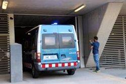Presó provisional sense fiança per als quatre detinguts per la presumpta agressió sexual a una menor a Manresa (ACN)