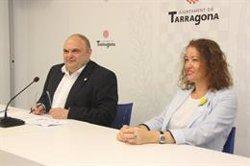 L'equip de govern de Tarragona alerta que el consistori pot acabar l'any en números vermells (ACN)