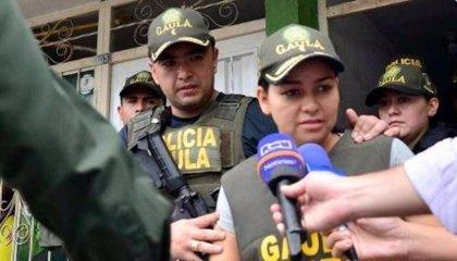 Mayerly Santos, la colombiana que fue secuestrada durante 47 días, podría padecer Síndrome de Estocolmo