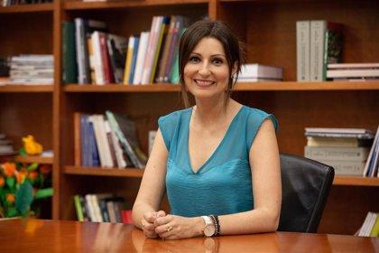 Lorena Roldán se presentará a las primarias de Ciudadanos para elegir candidato a la Generalitat catalana