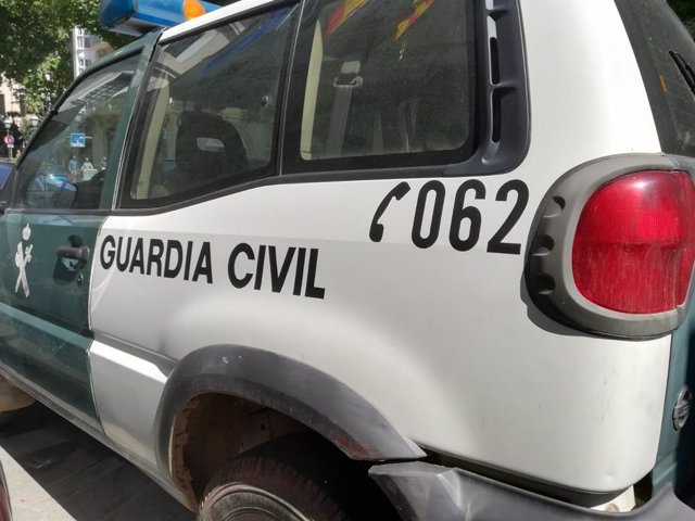 Recurso de la Guardia Civil
