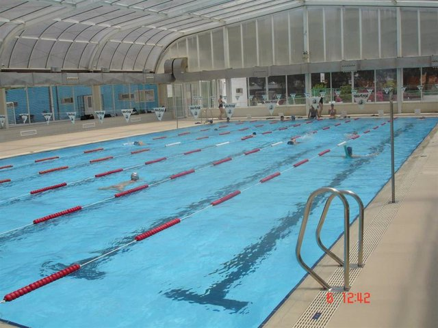 Recurs de piscina