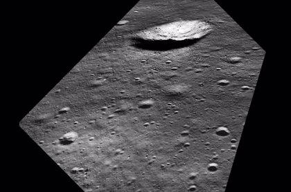 VÍDEO La NASA vuelve a filmar lo que Aldrin vió cuando llegaba la Luna