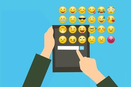 La cara con lágrimas de risa, el emoji que ha conquistado a los usuarios de Twitter