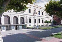 La Fiscalia demana penes que sumen 122 anys de presó per als tres jugadors de l'Arandina (MAPS - Archivo)