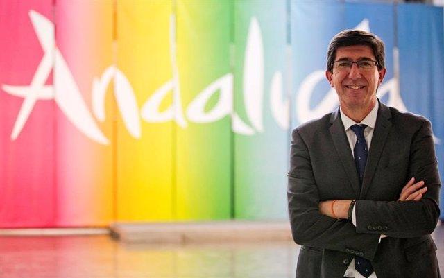Junta apoyará con 12,3 millones proyectos de mejor competitiva de municipios, emprendedores turísticos y pymes