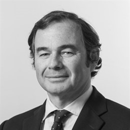 El presidente de Ascri, Miguel Zurita
