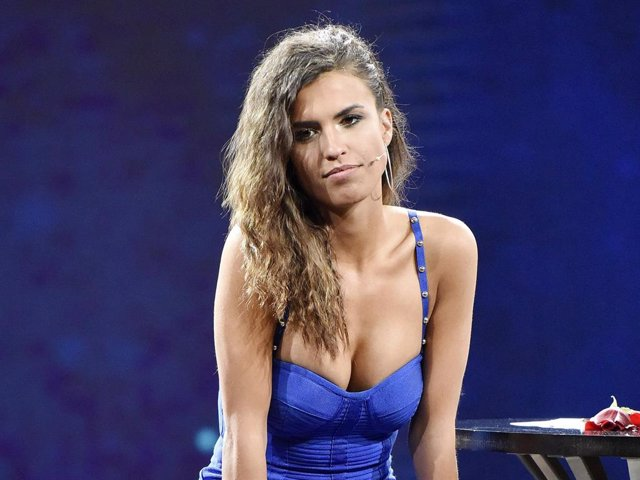 Sofía Suescun expulsada de 'GH Dúo'