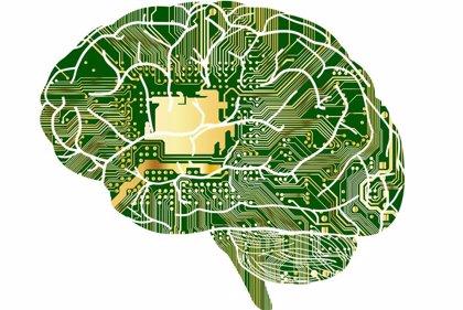 Neuralink, de Elon Musk, tiene un robot que 'cosería' hilos con docenas de sensores integrados en el cerebro humano
