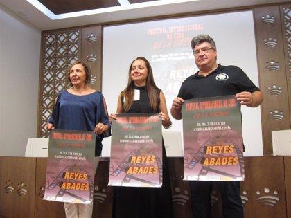 El Festival de Cine de La Siberia 'Reyes Abades' recibe 205 obras de 26 países sobre la mujer y su empoderamiento