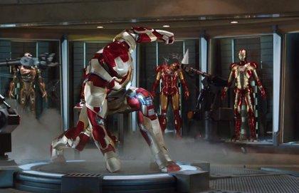 Iron Man gana su última batalla para Marvel
