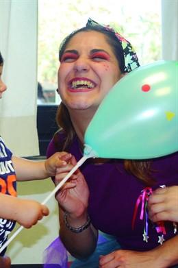 La audición de cuentos ayuda a trabajar la atención de los niños