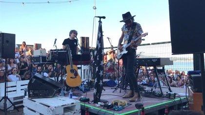 Flooxer repasa la historia del Náutico de San Vicente con la docuserie 'El Náutico: El refugio de los músicos'