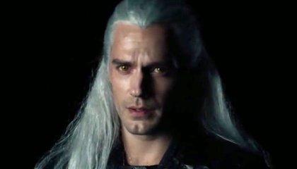 Primera imagen de Roach, el caballo de Geralt de Rivia en The Witcher