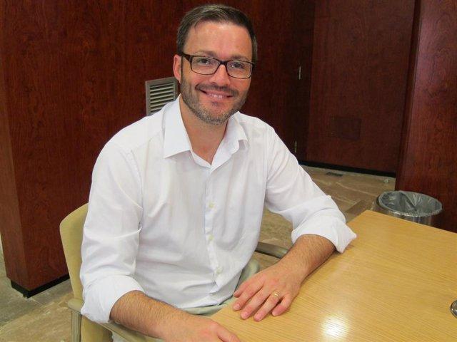 José Hila, en una imagen de archivo