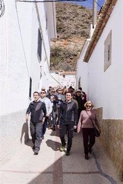 Sabores Almería