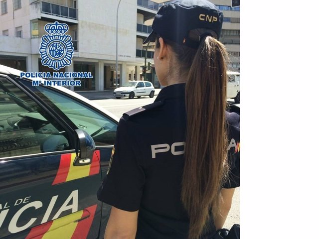 Detenido en Zamora por agredir sexualmente a una menor con la que había contact