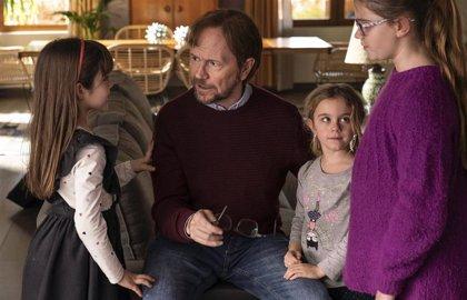 """Santiago Segura estrena 'Padre no hay más que uno': """"Hay que 'resetear' los roles anticuados en la crianza de los hijos"""""""
