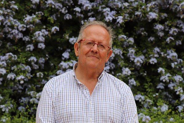 El periodista Juan José Téllez en los cursos de verano de la UPO en Carmona