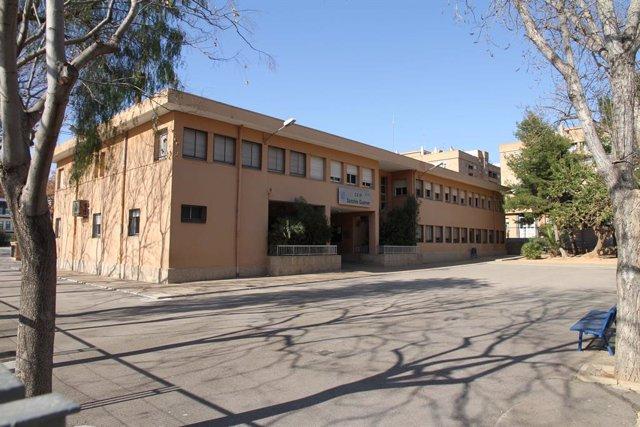 Valencia.- Paterna instalará placas solares en cinco colegios públicos para hace