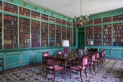 El Palacio de Liria abre sus puertas al público, descubriendo zonas exclusivas