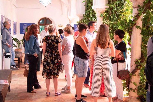 UPO.- Los vinos y uvas de la Sierra Norte de Sevilla, a estudio este jueves en l