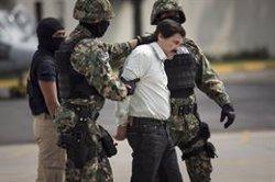 'El Chapo' Guzmán, condemnat a cadena perpètua als EUA per narcotràfic (CONTACTO - Archivo)