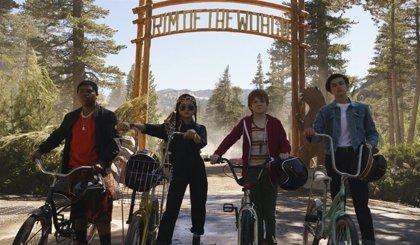 La película de Netflix que puede ayudarte a superar el final de Stranger Things