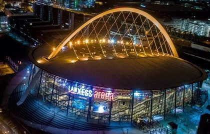 Colonia acogerá la próxima 'Final Four' de la Euroliga
