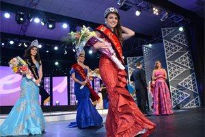 Ecuador dice adiós a su concurso de belleza Reina de Quito para