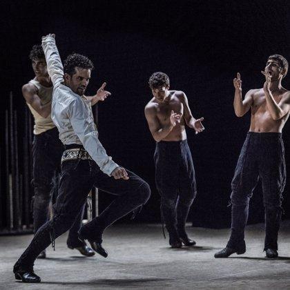 El Ballet Nacional de España actúa en Almería con su homenaje a Antonio Ruiz Soler