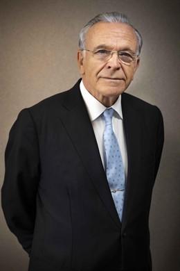 Isidrre Fainé, president de la Fundació Bancària La Caixa