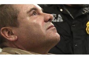 ¿Cuáles han sido las últimas palabras de 'El Chapo' Guzmán antes de recibir su sentencia?