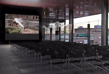 El ciclo de cine de verano del Museo Reina Sofía arranca el sábado con una sesión muda sobre el Madrid histórico