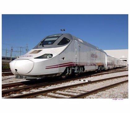 Renfe ofrece 16.000 plazas promocionales en trenes de Madrid-Murcia-Cartagena