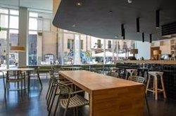 El Macba obre aquest dijous una cafeteria-vermuteria (MACBA)