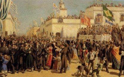 ¿Por qué se celebra el Día de la Constitución de Uruguay el 18 de julio?