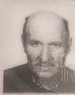 Hombre desaparecido en Verea