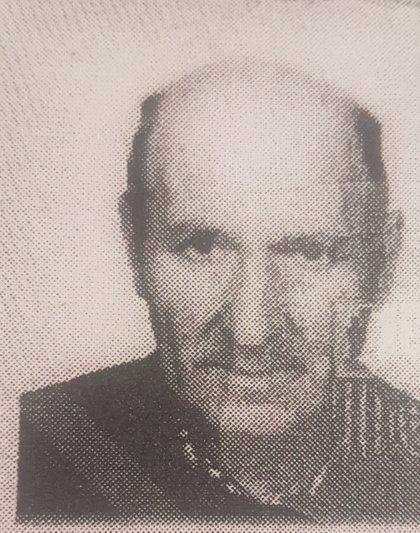 Buscan a un hombre de 69 años enfermo de alzehimer que desapareció en Verea (Ourense)