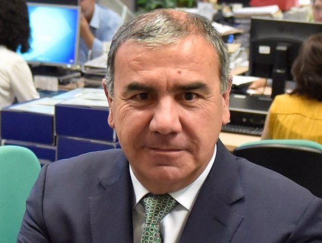 Luis Ángel Gutiérrez Pando, presidente de AECA-ITV