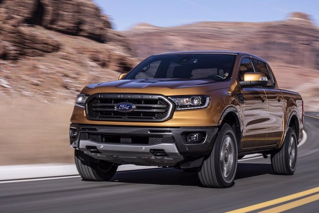 Ford introduce un tercer turno en la planta de Silverton (Sudáfrica) por la demanda del Ranger