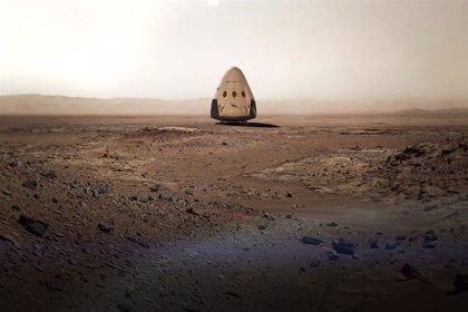 El vino tinto, ayuda a los exploradores de Marte para mantenerse fuertes
