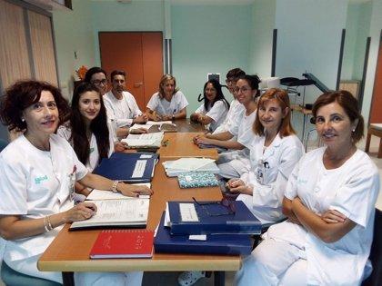 El Hospital Miguel Servet impulsa un proyecto nacional de humanización de las Unidades de Lesiones Medulares