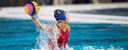 La selecció espanyola de waterpolo, a quarts del Mundial (NACHO ESCOBAR (ESPECIAL PARA RFEN) - Archivo)
