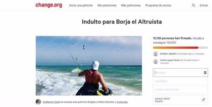 """Las hijas de la víctima de Borja, """"atónitas por el circo mediático"""", aceptarían suspender la pena si reciben el dinero"""