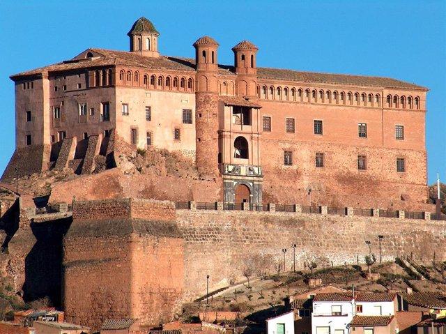 Castillo del Papa Luna