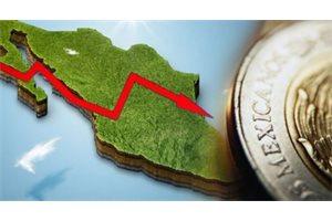¿Se encuentra México al borde de una recesión económica?